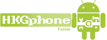 HK Gphone 香港討論區 Android Forum
